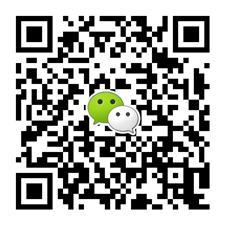链信-服务交流二维码